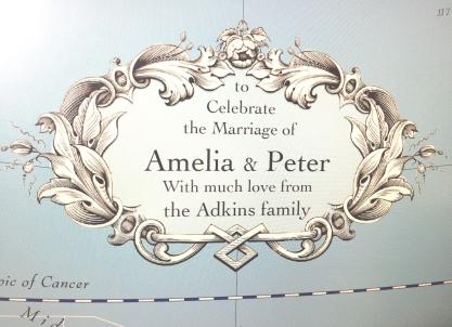 peter amelia